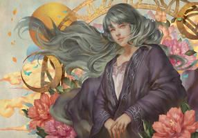 Chinese mythology 2 by rororei