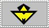 Enforcers Stamp- gatekat by SWAT-Kats-fanclub