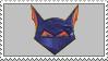 SWAT Kats Stamp- gatekat by SWAT-Kats-fanclub