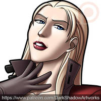 PATREON - Devil May Cry costume swap by DarkShadowArtworks