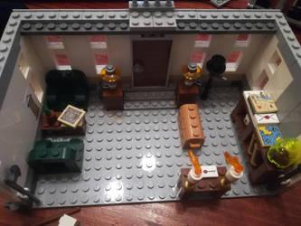 1er etage by Gingko19