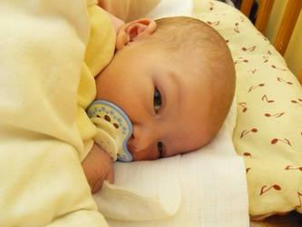 my baby by PlomykQ