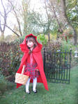 Little Red by Nept