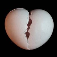 Heart Egg 1 by Nept