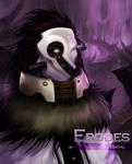Erodes of Bathu by ArtofLariz