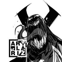 Venom by ArtofLariz