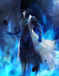 Combat Armor of Ichigo by ArtofLariz