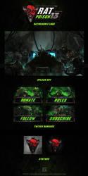 RatPoison13_Project by ArtofLariz