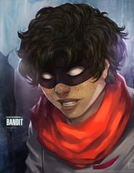 BANDIT by ArtofLariz