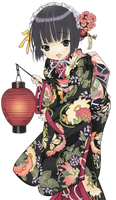 Yune Ikoku Meiro no Croisee by NakkiNya