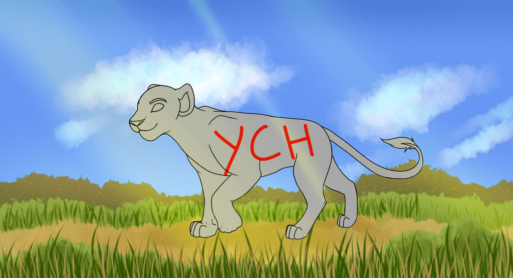 YCH Commission by KarmaDash