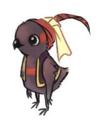 LittleBird2 by Era-Artwork