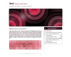 Wolf Design Studio Berlin by deNOIR