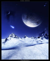 Luna Artico by hypnotic