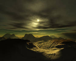 Darkness by hypnotic