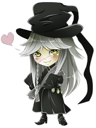 (RP) InkOfSpades : Undertaker by Mofu-Chan