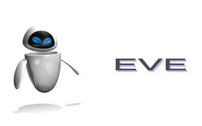 EVE by Namelessblob