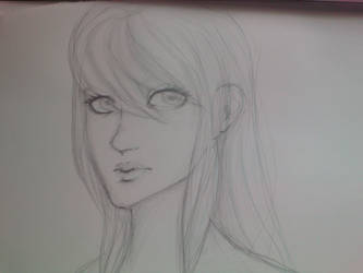 Melancholy by Velerina-chan