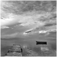 Lake soul by Bojkovski