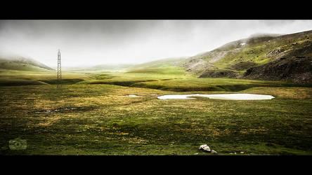Another world by Bojkovski