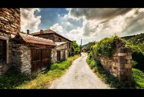 The Old ones by Bojkovski