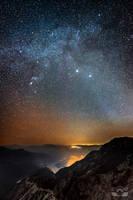 StarDome by Bojkovski