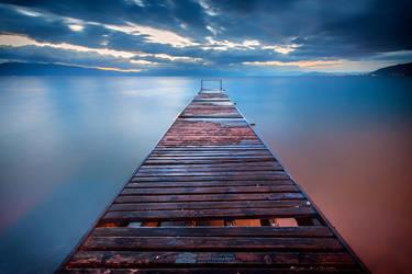 Silent Dream by Bojkovski