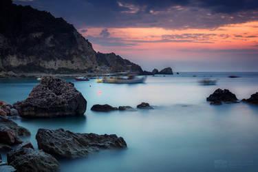 Sea stories 2 by Bojkovski
