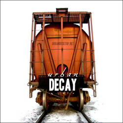urban decay cd cover by HipHopBoard