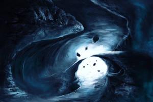 Gravity Cavern by NJPoulin