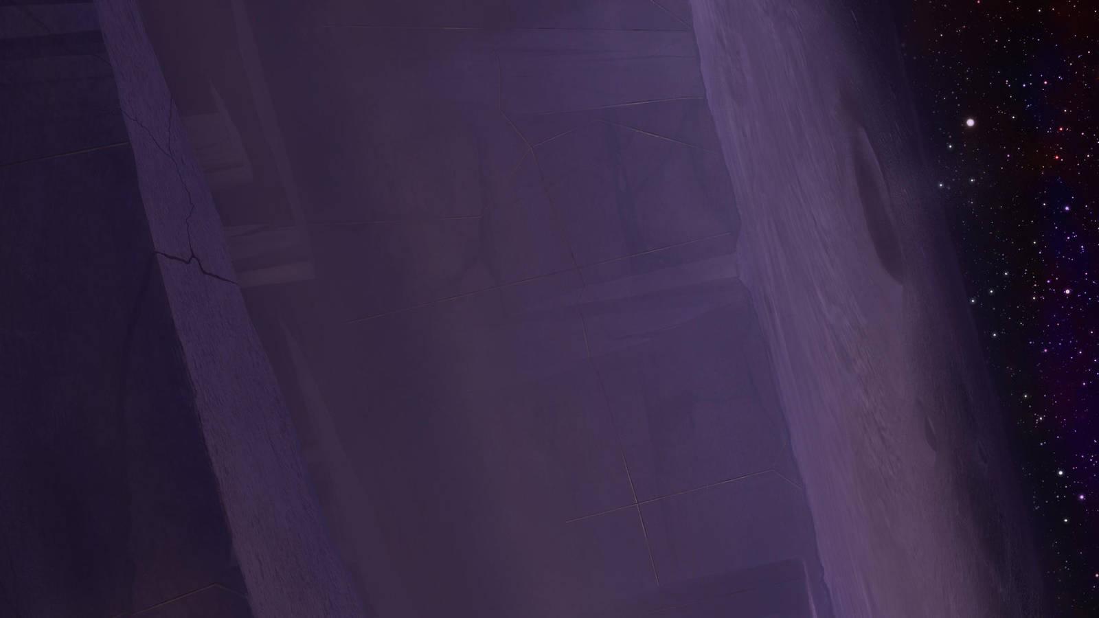 Stellar Perspective by NJPoulin