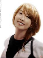 Kara - Nicole Jung by Kevin-Glint
