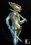 Nyx prime by Kevin-Glint