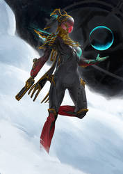 Nova Prime by Kevin-Glint