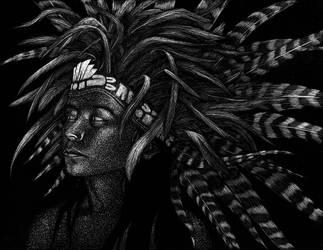 Azteca by aRiBoObOo