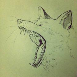 Teeth by aRiBoObOo