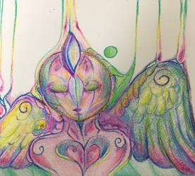 Angel by StacieWacieee