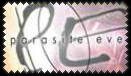 Parasite Eve Stamp by Nookslider