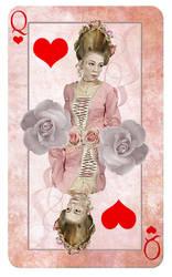 Queen of Heart by dienel96