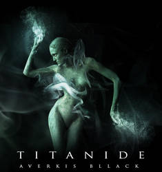 Titanide by AlreadyLady
