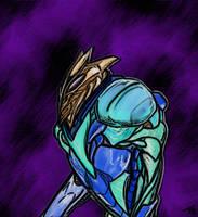Stalker 2 Variant by ludd1te