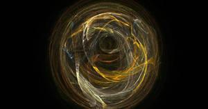 Fractal Eyeball by ludd1te