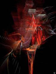 Phoenix Flame by ludd1te