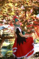 Touhou Project Hina Kagiyama by 0kasane0