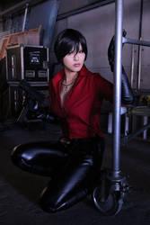 Resident Evil 6/Ada Wong by 0kasane0