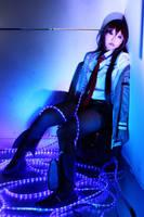 Steins Gate-Kurisu Makise by 0kasane0
