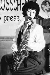 jazz by eve666