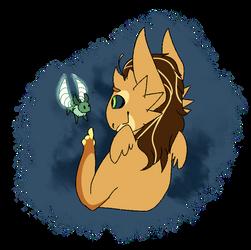 Wyngro || Loomees! by Glarua
