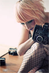 Playing with cameras by LoganX78