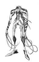 Mech design 011 by s2ka